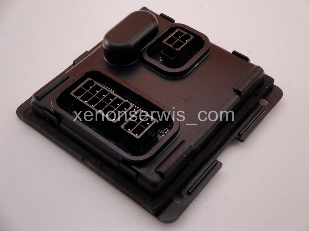kurvenlicht modul afs leistungsmodul xenon seat exeo toledo 7l6941329a neu ebay. Black Bedroom Furniture Sets. Home Design Ideas
